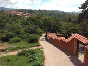 Casona El Retiro Barichara, Appartamenti  Barichara - big - 71