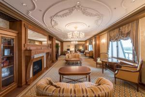 Отель Fairmont Grand Hotel Kyiv - фото 11