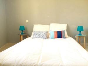Le Capri, Appartamenti  Montpellier - big - 5