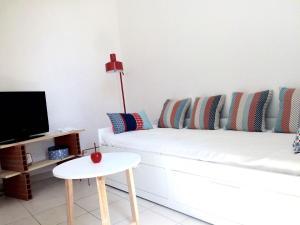 Le Capri, Appartamenti  Montpellier - big - 4