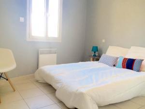 Le Capri, Appartamenti  Montpellier - big - 7