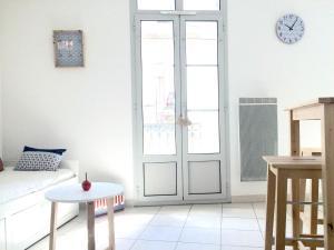 Le Capri, Appartamenti  Montpellier - big - 13