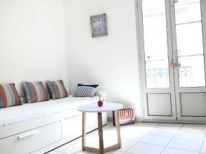 Le Capri, Appartamenti  Montpellier - big - 15