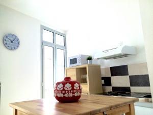 Le Capri, Appartamenti  Montpellier - big - 11
