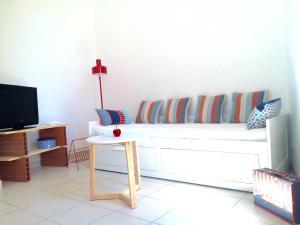 Le Capri, Appartamenti  Montpellier - big - 9