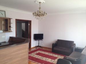 Apartment on Baratashvili 23