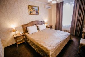 Aristokrat, Hotely  Vinnytsya - big - 79