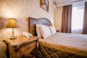 Aristokrat, Hotely  Vinnytsya - big - 81