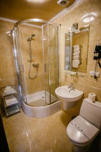 Aristokrat, Hotely  Vinnytsya - big - 82