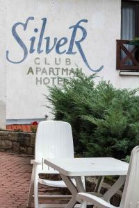 obrázek - Silver Club Hotel