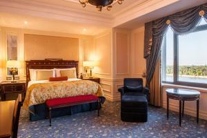 Отель Fairmont Grand Hotel Kyiv - фото 15