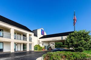 obrázek - Motel 6 Roanoke VA