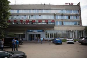 Novaya Mozhayka