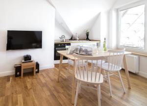 Apartament 3fale Ustka