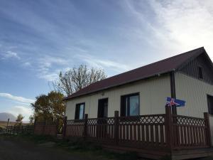 Hæli, Apartment at a Farm