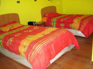 Hostal Casa Cumbre Real