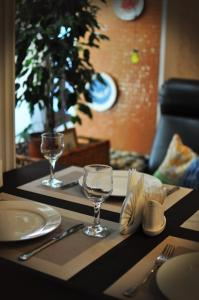Tet-a-tet Hotel, Hotels  Oryol - big - 35