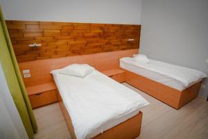 Tet-a-tet Hotel, Hotels  Oryol - big - 24