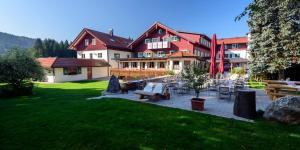 Naturlandhaus Krone