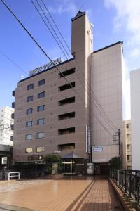 Касива - Shinmatsudo Station Hotel