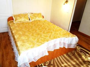 Apartment on Ostrovskogo 28