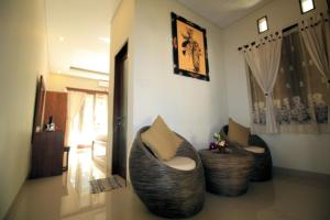 Mambal Guests House, Affittacamere  Mengwi - big - 28