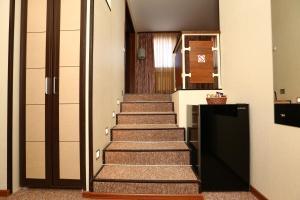 Отель Олимп - фото 23
