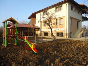 Guest House Barzica