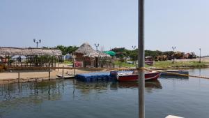 Karthik Residency, Penziony  Pondicherry - big - 67