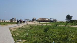 Karthik Residency, Penziony  Pondicherry - big - 47