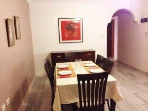 Apartment in Rabiyeh