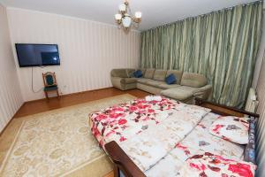 Apartment on Dostyk 1, Apartments  Astana - big - 7