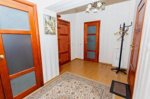 Apartment on Dostyk 1, Apartments  Astana - big - 10
