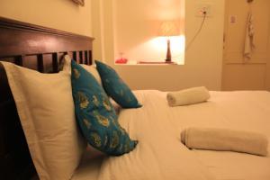 Hotel Shahi Garh, Hotel  Jaisalmer - big - 21