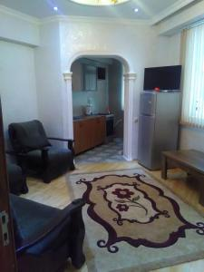 Sky-G Apartment, Apartmanok  Batumi - big - 11