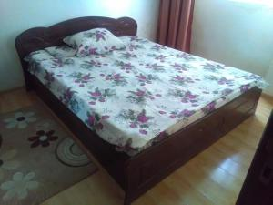 Sky-G Apartment, Apartmanok  Batumi - big - 2