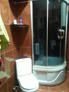 Sky-G Apartment, Apartmanok  Batumi - big - 4