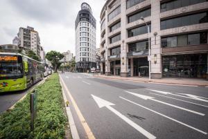 Yi Su Hotel-Taipei Ningxia, Szállodák  Tajpej - big - 79