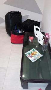 Tuttoincentro, Bed & Breakfast  Salerno - big - 78