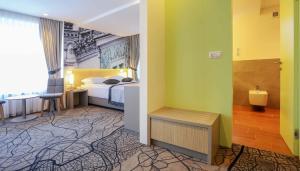 Hotel Grad - фото 6