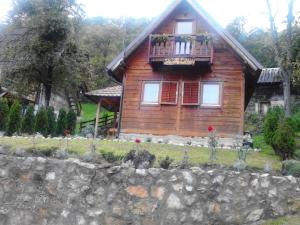 Guest House Villa Jovicic