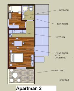 Apartments Damic