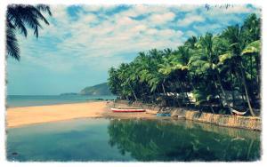 Blue Lagoon Resort Goa, Rezorty  Cola - big - 112