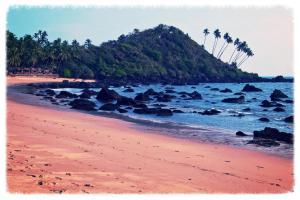 Blue Lagoon Resort Goa, Rezorty  Cola - big - 31