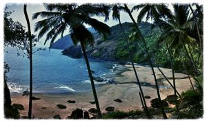 Blue Lagoon Resort Goa, Rezorty  Cola - big - 111