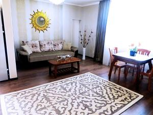 (Bishkek House Apartament 2)