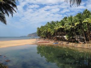 Blue Lagoon Resort Goa, Rezorty  Cola - big - 110