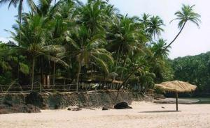 Blue Lagoon Resort Goa, Rezorty  Cola - big - 107