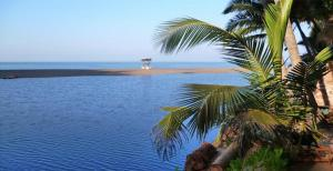 Blue Lagoon Resort Goa, Rezorty  Cola - big - 106