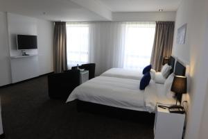 Khuvsgul Lake Hotel, Hotels  Ulaanbaatar - big - 67